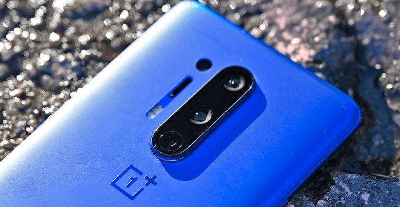 """Το νέο χρώμα OnePlus 8 """"Ice Blue"""" και η φόρτιση τεχνολογίας Super Warp 65W αποκαλύφθηκαν στο Android 11 beta 1"""