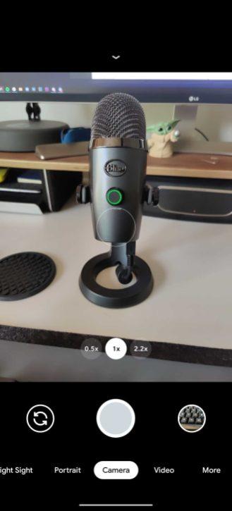 Μεγάλη αναβάθμιση της εφαρμογή Google Camera για τα OnePlus 8/8Pro 2
