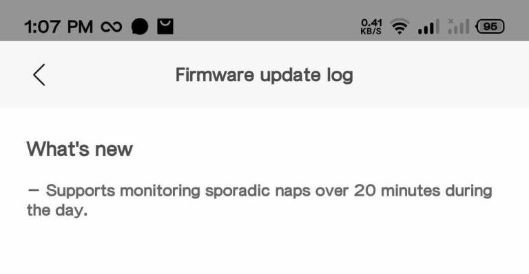 Άλλο ένα update για τα Amazfit GTR Και GTS προσθέτουν μια πολύ έξυπνη λειτουργία 1