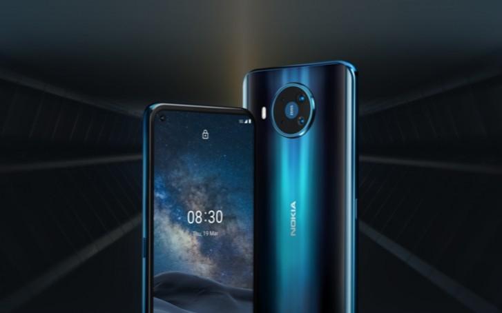 Σύντομα διαθέσιμο στην Ευρώπη το Nokia 8.3 5G, ήδη εμφανίζεται στη λίστα του Amazon Γερμανίας 2