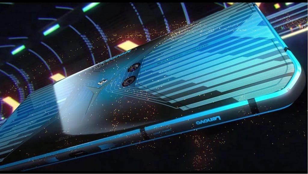 Εξασφάλισε και νέα πιστοποίηση το Lenovo Legion gaming smartphone 1