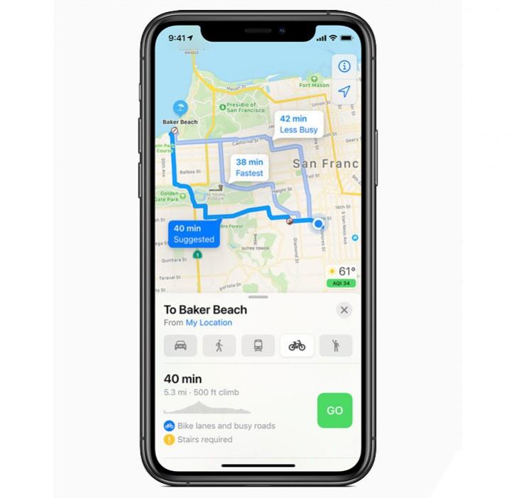 Το iOS 14 αποκτά widget αρχικής οθόνης, Picture-in-Picture, App Clips 3