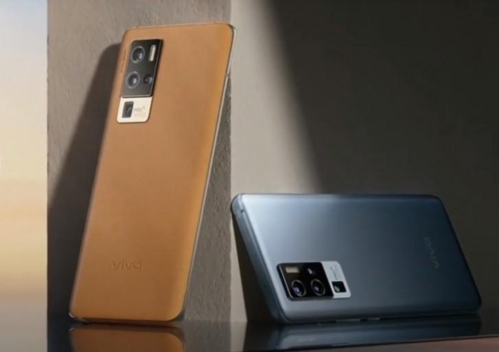 Μόλις ανακοινώθηκαν τα X50, X50 Pro και X50 Pro+ 1