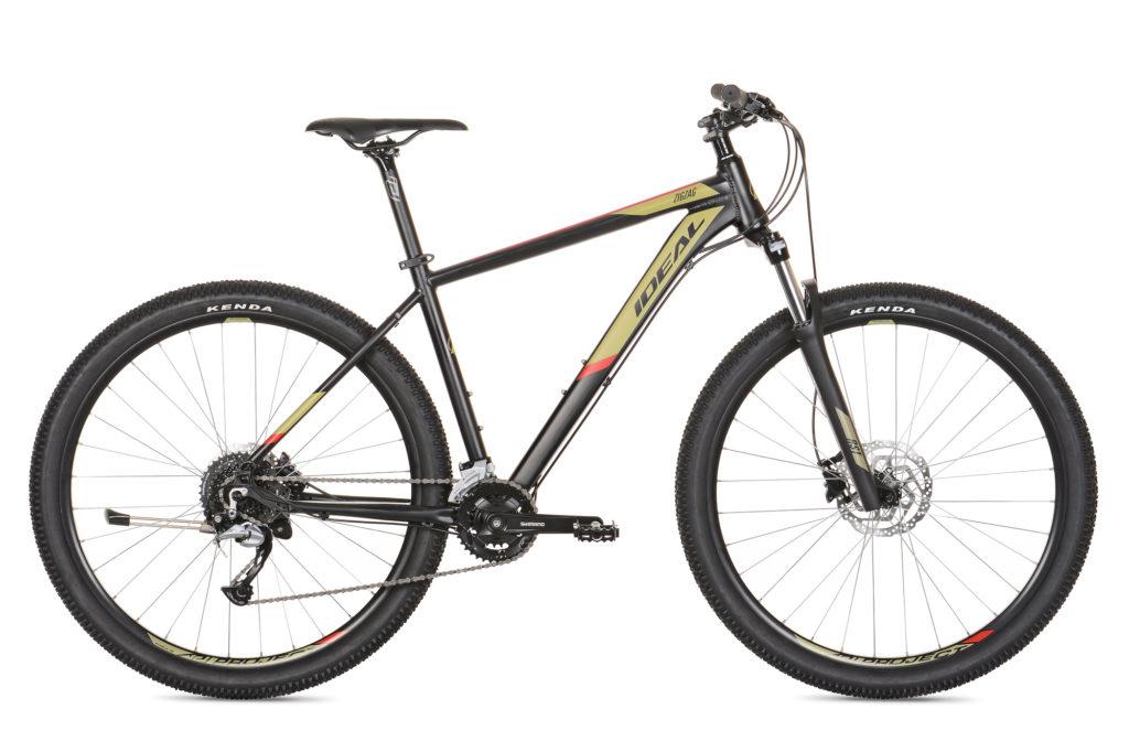 Είτε πάρεις τους δρόμους της πόλης, είτε τα βουνά, το hantesbikes.gr σου έχει μεγάλη ποικιλία σε ποδήλατα! 5