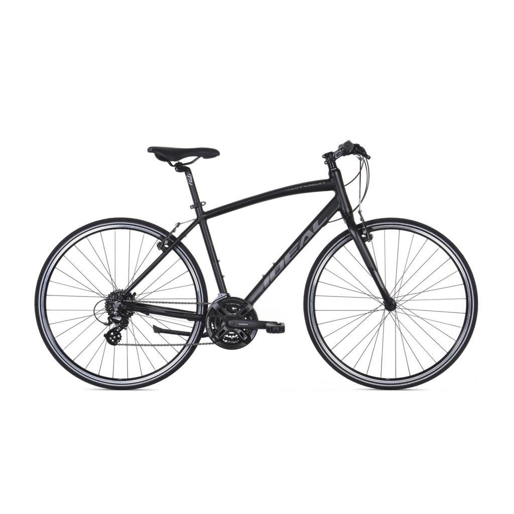 """Θέλεις ποδήλατο για αστική μετακίνηση; Για ρίξε μια ματιά στο IDEAL CITYRUN 28"""" (2020) 1"""