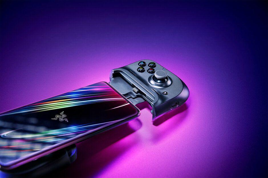 Κυκλοφόρησε το Razer Kishi Gaming Controller για συσκευές Android 1