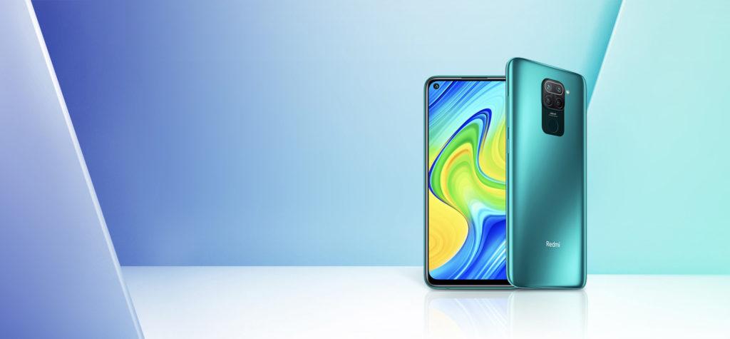 Ορισμένοι κάτοχοι Redmi Note 9 Pro / 9S αναφέρουν αποσυνδέσεις Wi-Fi όταν η οθόνη είναι απενεργοποιημένη 1