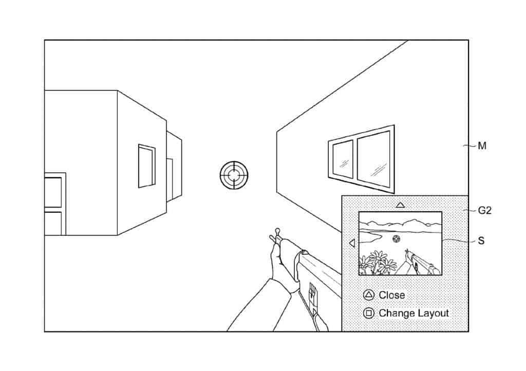 Μια όμοια λειτουργία με το Snap του Xbox One επινόησε και η Sony 1