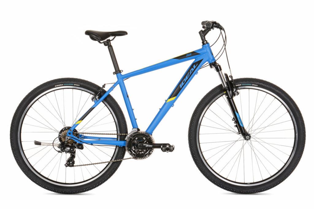 Είτε πάρεις τους δρόμους της πόλης, είτε τα βουνά, το hantesbikes.gr σου έχει μεγάλη ποικιλία σε ποδήλατα! 4