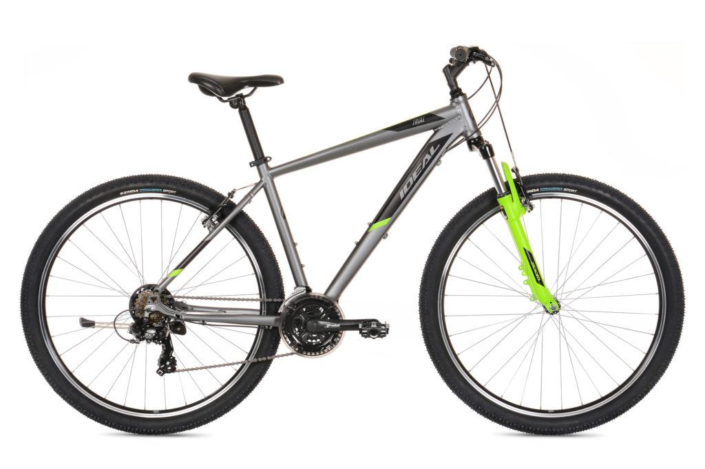 Είτε πάρεις τους δρόμους της πόλης, είτε τα βουνά, το hantesbikes.gr σου έχει μεγάλη ποικιλία σε ποδήλατα! 3