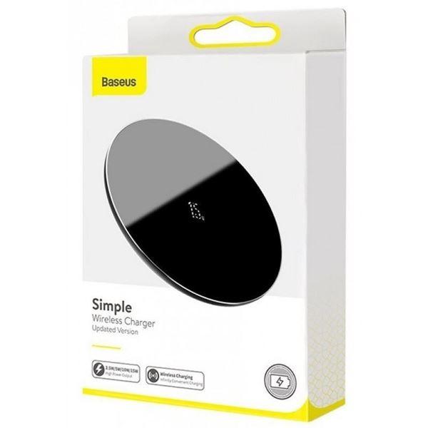 Πιο λεπτός και από το iPhone 11 ο νέος ασύρματος φορτιστής της Baseus! 4