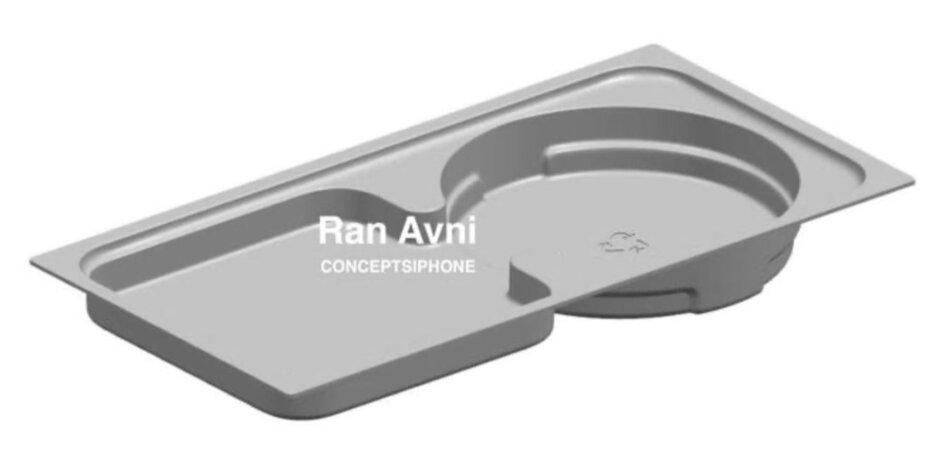 Σαν να λείπει κάτι από την συσκευασία του Apple iPhone 12 5G, δείτε και την σχετική εικόνα… 1