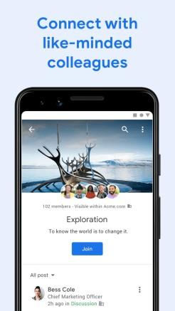 Το Google+ είναι πλέον νεκρό, όμως υπάρχει το Google Currents 1