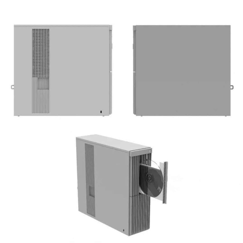 Μια τεράστια συλλογή εικόνων από το νέο Desktop PC της Huawei 1