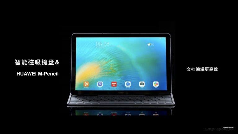 Το Huawei MatePad 10.8 υποστηρίζει επίσημα το Wi-Fi 6+ 1