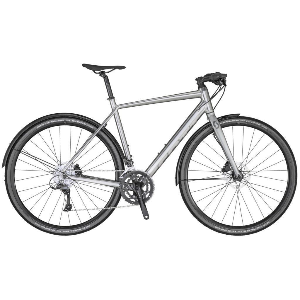 Scott Metrix 30 EQ: Αυτό το ποδήλατο έχει στυλ και είναι ιδανικό για χαλαρές βόλτες! 1