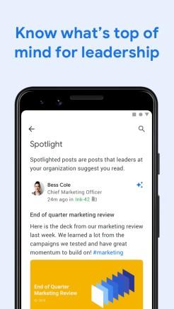 Το Google+ είναι πλέον νεκρό, όμως υπάρχει το Google Currents 2