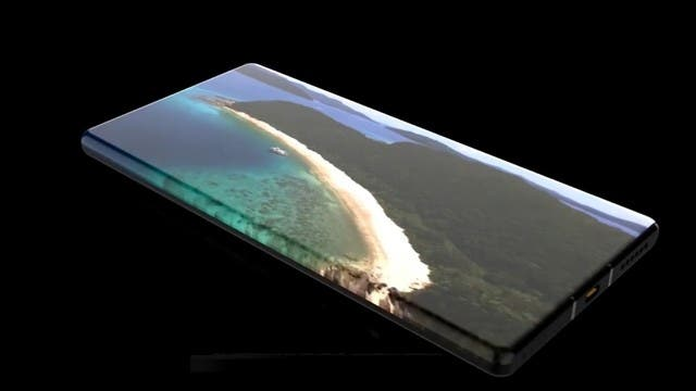 Αυτές είναι οι τελευταίες εικόνες από το Huawei Mate 40 1