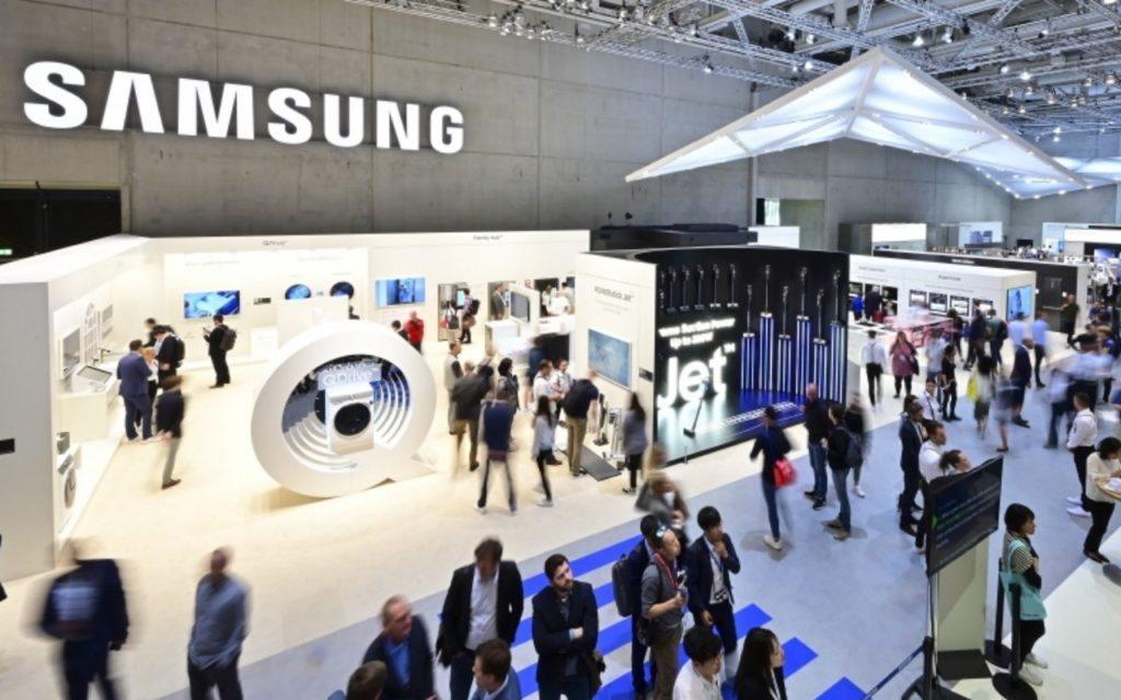 Η Samsung αποφάσισε να παραλείψει το IFA 2020, τη μεγαλύτερη εμπορική έκθεση της Ευρώπης 1