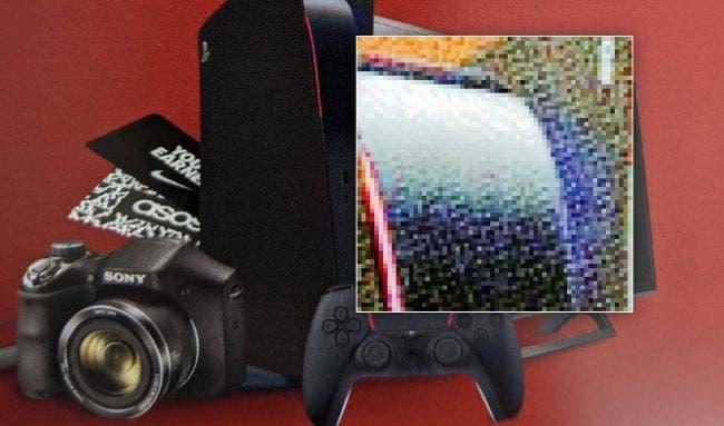 Μικρή πιθανότητα να δούμε το PlayStation 5 σε μια μαύρη απόχρωση! 1