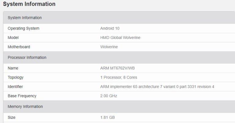 Έρχονται στην IFA 2020 τα νέα Nokia 2.4, Nokia 6.3 και Nokia 7.3 1