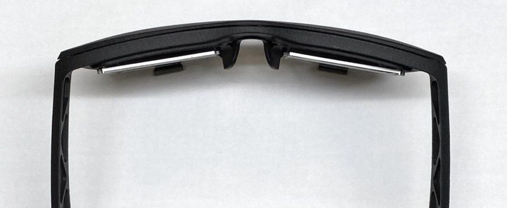 Εκεί στα εργαστήρια του Facebook ανέπτυξαν ένα εξαιρετικά λεπτό ζευγάρι γυαλιών VR 1