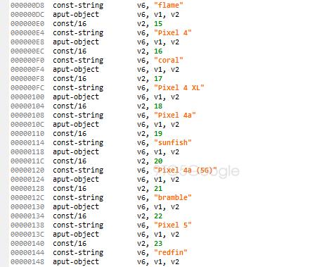 Η εφαρμογή Google αποκαλύπτει τα Pixel 5 και Pixel 4a (5G), αλλά όχι το Pixel 5 XL 1