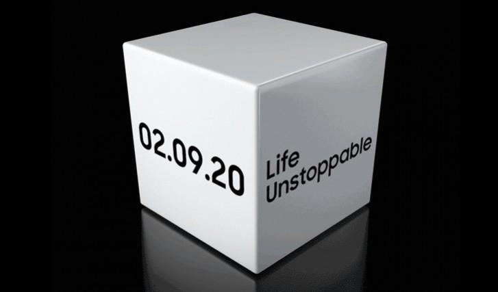 Το Samsung Life Unstoppable event έχει προγραμματιστεί για τις 2 Σεπτεμβρίου 1