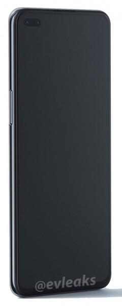 Διαρροές αποκαλύπτουν τον σχεδιασμό του OnePlus Nord και επιβεβαιώνουν την ύπαρξη οθόνης AMOLED 1
