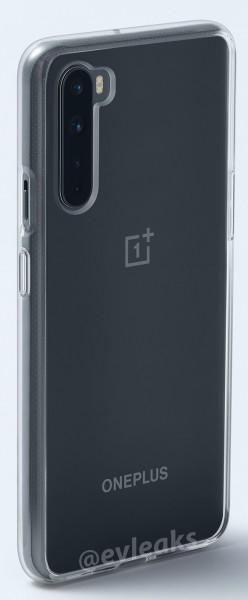 Διαρροές αποκαλύπτουν τον σχεδιασμό του OnePlus Nord και επιβεβαιώνουν την ύπαρξη οθόνης AMOLED 2
