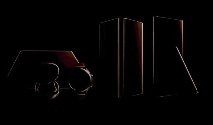 Το τελευταίο teaser του Galaxy Unpacked αποκαλύπτει όλες τις νέες συσκευές 1