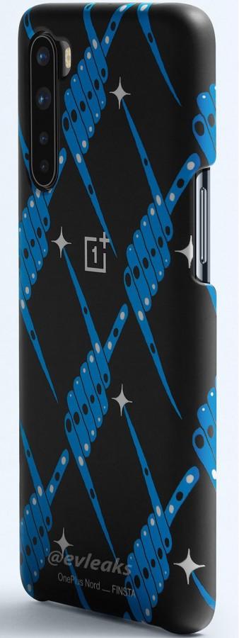 Όλη η συλλογή με τις έξι επίσημες θήκες για το OnePlus Nord 3