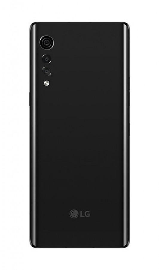 Το LG Velvet 4G (με S845) θα είναι διαθέσιμο στην Ευρώπη αυτή την εβδομάδα 1