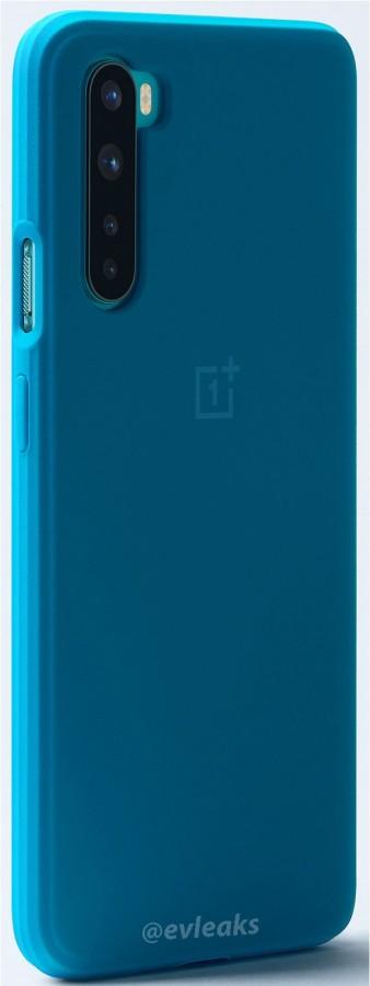 Όλη η συλλογή με τις έξι επίσημες θήκες για το OnePlus Nord 4