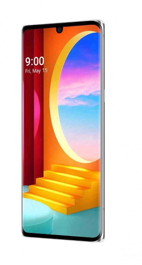 Το LG Velvet 4G (με S845) θα είναι διαθέσιμο στην Ευρώπη αυτή την εβδομάδα 2