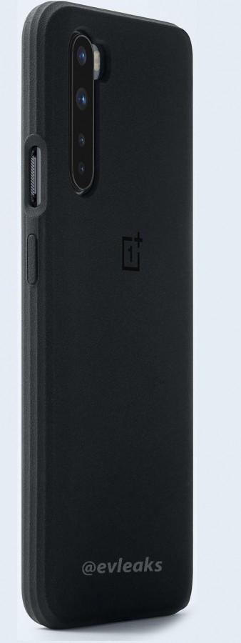 Όλη η συλλογή με τις έξι επίσημες θήκες για το OnePlus Nord 5