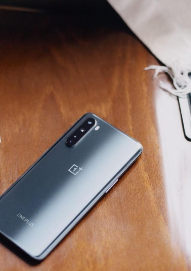 """Παρουσιάστηκε το OnePlus Nord 5G: Οθόνη 6,44 """"90Hz, κάμερα 48MP, SD765 και τιμή 400 € 2"""