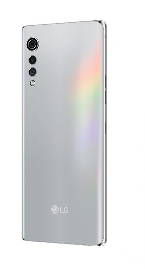 Το LG Velvet 4G (με S845) θα είναι διαθέσιμο στην Ευρώπη αυτή την εβδομάδα 3