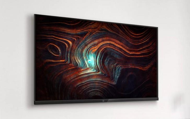 OnePlus:  Έδειξε κανονικά τις νέες τηλεοράσεις 55U1, 43Y1 και 32Y1 3