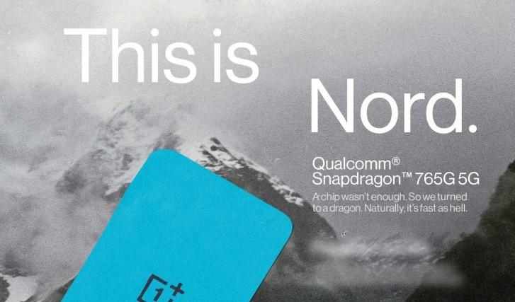 Ο σχεδιασμός του OnePlus Nord αποκαλύφθηκε στο τελευταίο βίντεο προώθησης 1