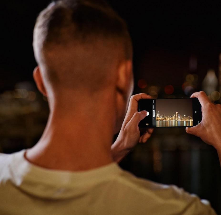 """Παρουσιάστηκε το OnePlus Nord 5G: Οθόνη 6,44 """"90Hz, κάμερα 48MP, SD765 και τιμή 400 € 4"""