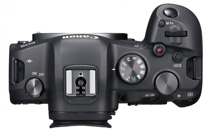 Canon: Αν θέλετε κάτι εξαιρετικά αποδοτικό, επιλέξτε την νέα κάμερα EOS R5 με αισθητήρα πλήρους καρέ 45MP και εγγραφή βίντεο 8K RAW 3