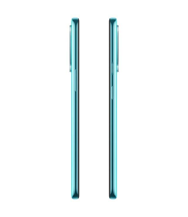 """Παρουσιάστηκε το OnePlus Nord 5G: Οθόνη 6,44 """"90Hz, κάμερα 48MP, SD765 και τιμή 400 € 5"""