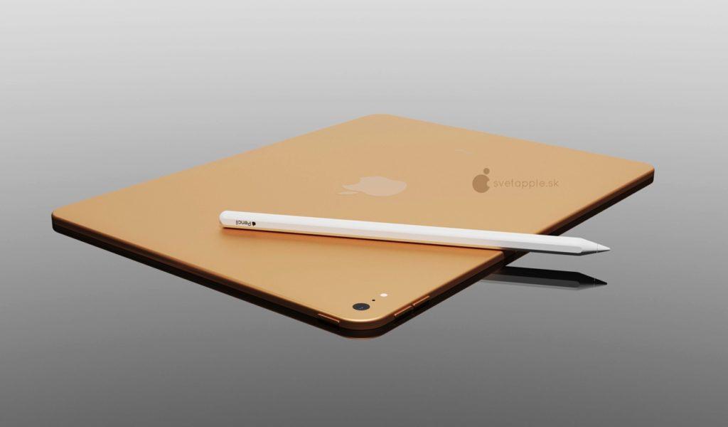 Το iPad Air 2020 θα είναι φθηνότερο από το τρέχον μοντέλο παρά τις αξιοσημείωτες αναβαθμίσεις 1