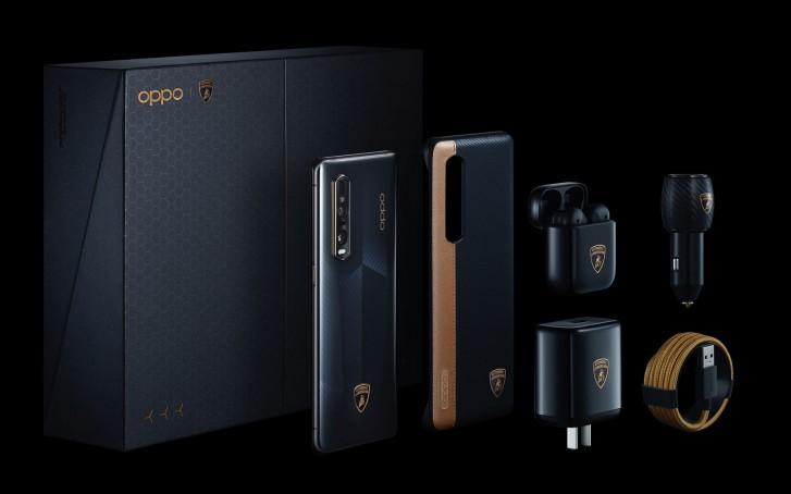 Το ξεχωριστό Oppo Find X2 Pro Lamborghini Edition φτάνει στην Ινδία 1