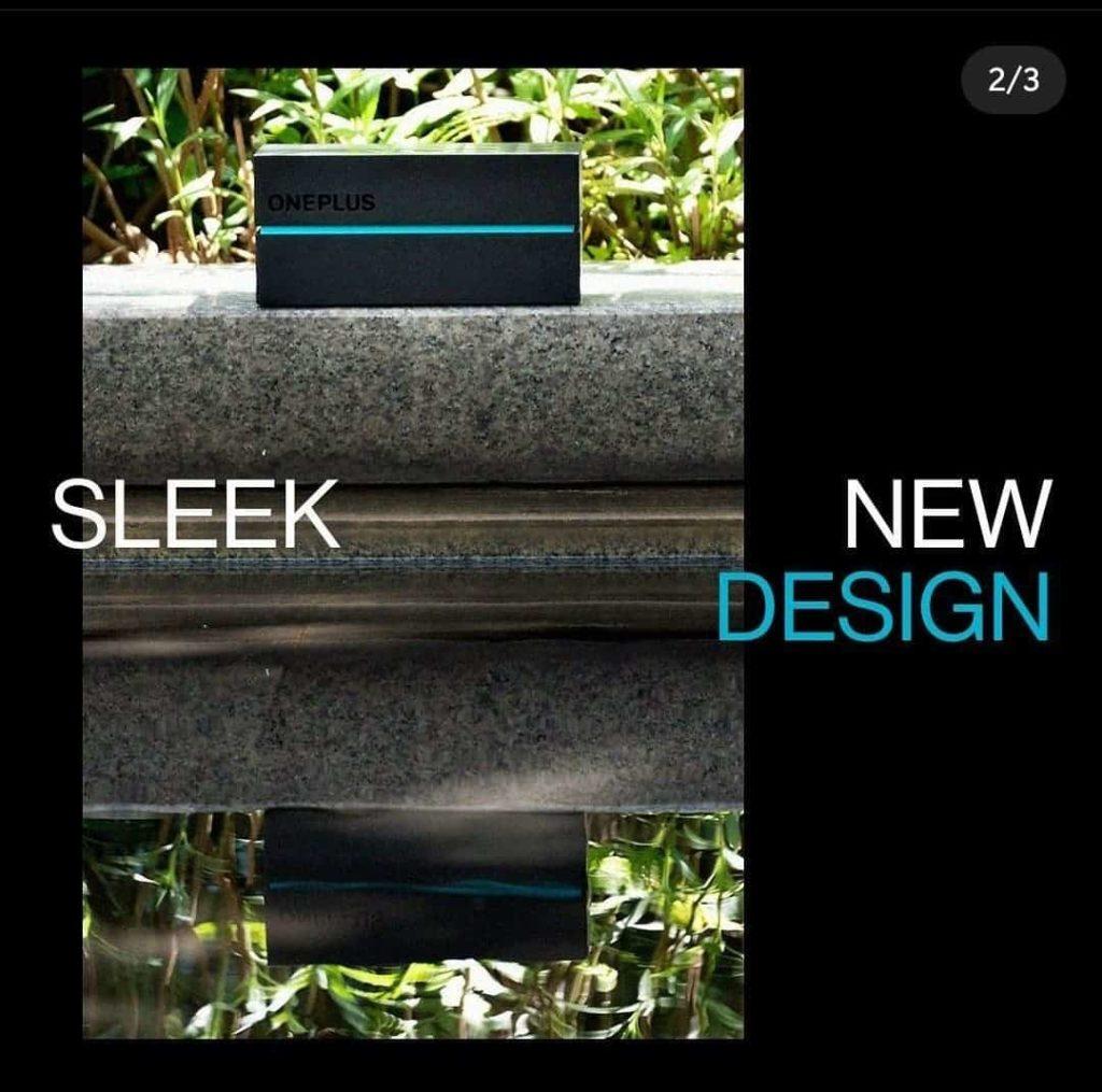 Έχει αποκαλυφθεί ο νέος σχεδιασμός κουτιού του OnePlus Nord 3