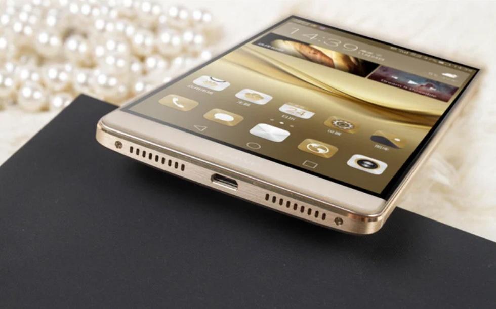Το σχεδόν 5-ετών Huawei Mate 8 λαμβάνει μια νέα ενημέρωση συστήματος 1