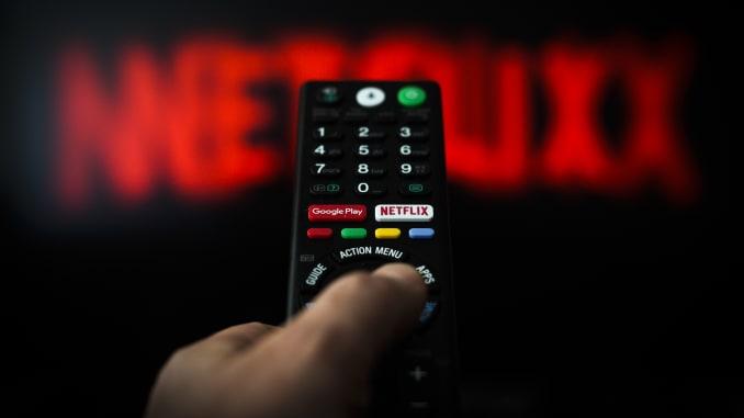 Το Netflix επιτρέπει στους χρήστες να παρακολουθούν τα πράγματα γρηγορότερα ή πιο αργά με νέα στοιχεία ελέγχου ταχύτητας αναπαραγωγής 1