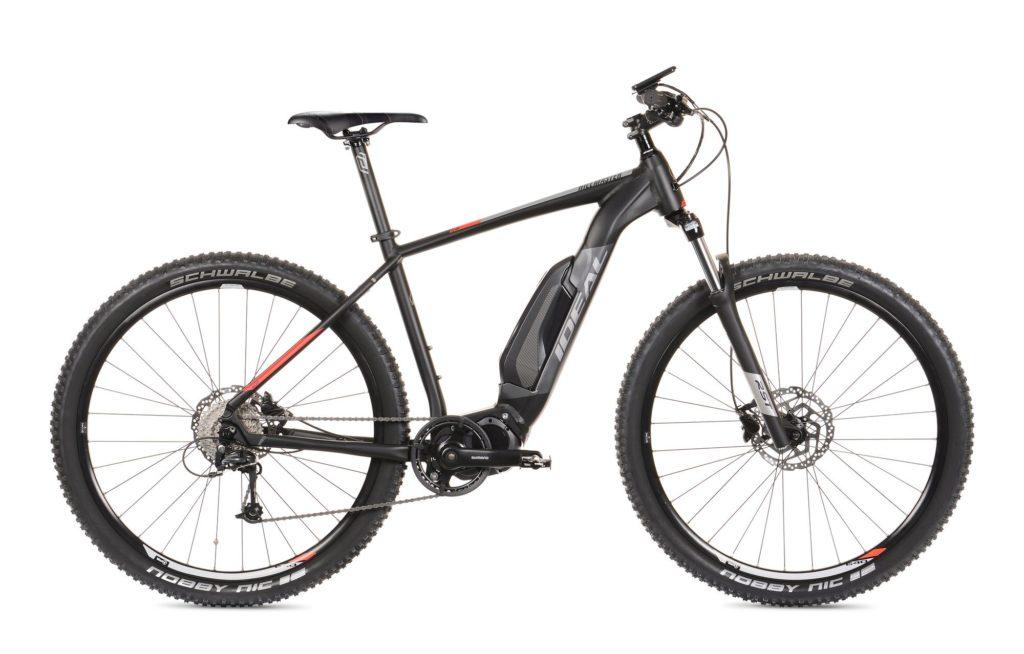 Ανδρικό ποδήλατο βουνού με ηλεκτρική υποβοήθηση; Υπάρχει και το IDEAL HILLMASTER 620-E9 29″ 2020! 1
