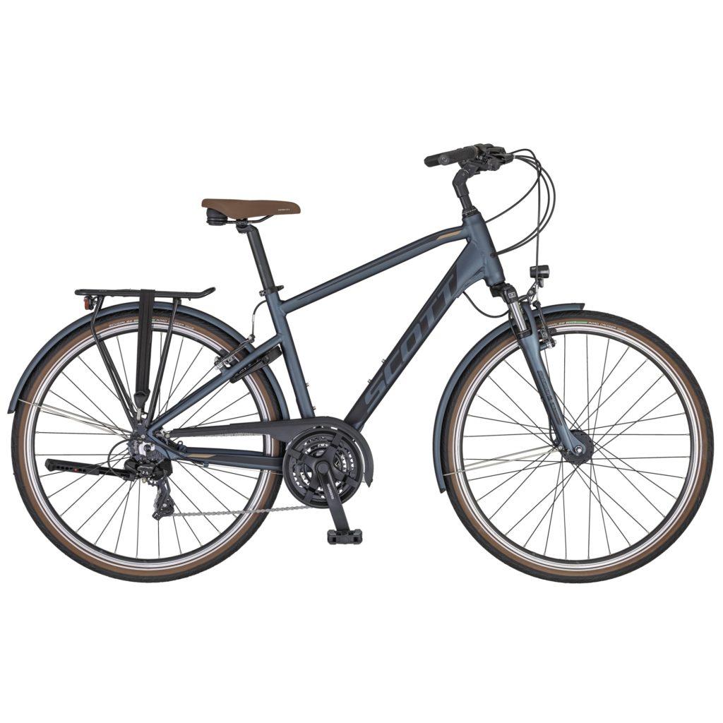 [Hantesbkes.com]: Αναρωτιέστε ποιο Unisex ποδήλατο είναι το καλύτερο; Δείτε το Scott Sub Comfort 20! 1